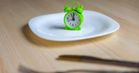 Jadwal Imsak: 5 Manfaat Puasa Bagi Kesehatan Tubuh Anda