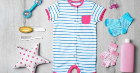 7 Perlengkapan Bayi Baru Lahir yang Wajib Disiapkan