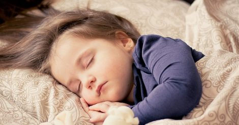 Cara Alami Mengobati Sleep Apnea