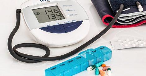 Cara Alami Mengurangi Tekanan Darah Tinggi