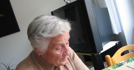 Cara Mendeteksi Penyakit Alzheimer