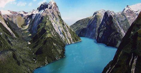 Destinasi Wajib Saat Berlibur dengan Paket Tour ke New Zealand