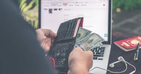 Kebutuhan Dana Tunai Menjadi Lebih Mudah dengan Internet