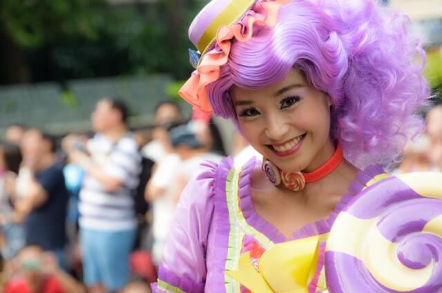 Kepribadian Seseorang Berdasarkan Karakter Disney Favorit