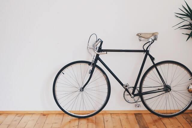 Kiat Memilih Sepeda Anak