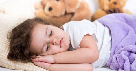 Lokasi Penyuntikan Imunisasi pada Anak