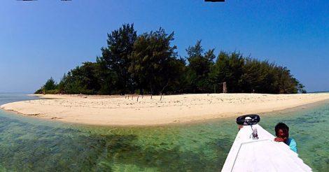 Obyek Wisata di Kepulauan Karimunjawa